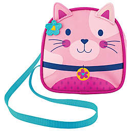 Stephen Joseph Cat Crossbody Purse