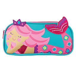 Stephen Joseph Mermaid Pencil Pouch