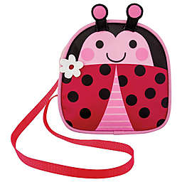 Stephen Joseph® Ladybug Cross Body Purse