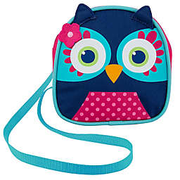 Stephen Joseph® Owl Cross Body Purse