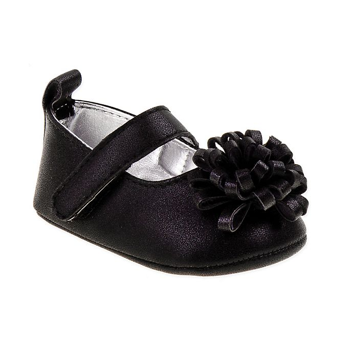 Alternate image 1 for Laura Ashley® Mary Jane Shoes in Black