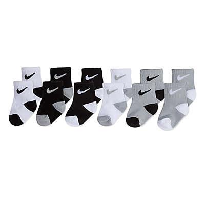 Nike® 6-Pack Crew Socks
