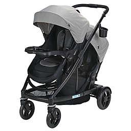 Graco® UNO2DUO™ Double Stroller in Oakley