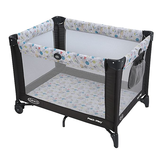 Alternate image 1 for Graco® Pack N' Play® Auto-Fold Playard