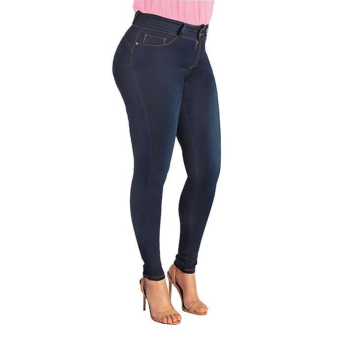Утягивающие джинсы MyFit в Таразе