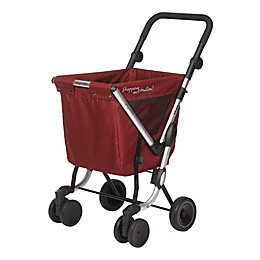 PlayMarket WE GO Rolling Shopping Trolley
