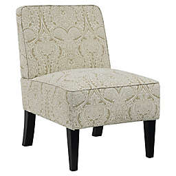 Dwell Home® Polyester Upholstered Parker Chair