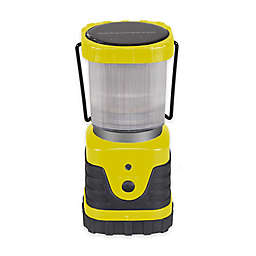 Stansport® 300 Lumen LED Solar Lantern in Yellow