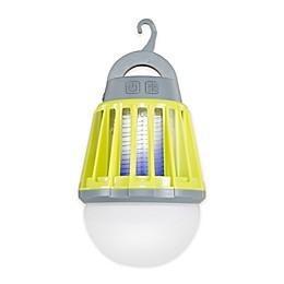 Stansport® 2-in-1 LED Light Bug Zapper in Green