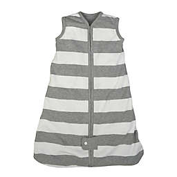 Burt's Bees Baby® Beekeeper™ Rugby Stripe Organic Cotton Wearable Blanket