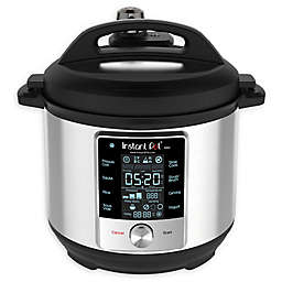 Instant Pot® 60 Max 6 qt. Multi-Use Pressure Cooker