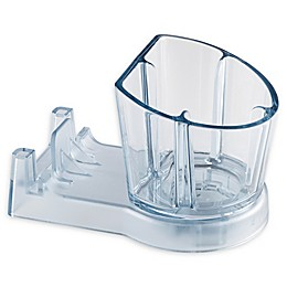Vitamix® Explorian® Series Tamper Holder in Clear