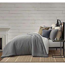 Bee & Willow™ Home Waffle Texture Bedding Collection
