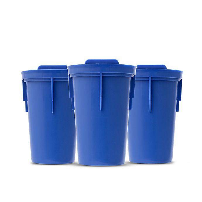 Alternate image 1 for Santevia MINA Filter Slim Series Pitcher Value Pack