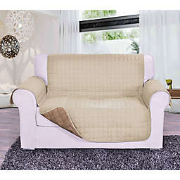 Reversible Love Seat Furniture Protector