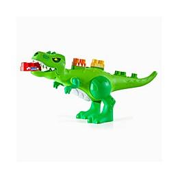 Molto 30-Piece Dino Block Set in Green