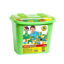 Molto 90-Piece Block Box Set