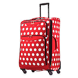 American Tourister® Disney® 28-Inch Spinner Checked Luggage
