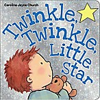 Scholastic  Twinkle, Twinkle, Little Star  by Caroline Jayne Church