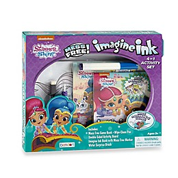 Disney® Princess Imagine Ink Magic Ink with Market Activity Book