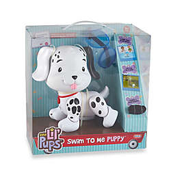 Little Tikes® Swim To Me Puppy