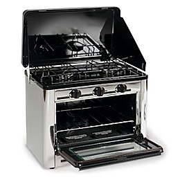 Stansport® 221 Outdoor Propane Stove and Oven