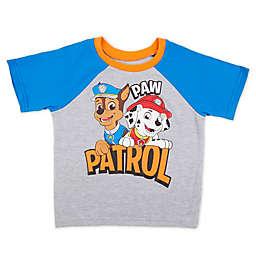 Nickelodeon® Paw Patrol® T-Shirt in Grey