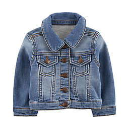 carter's® Denim Jacket