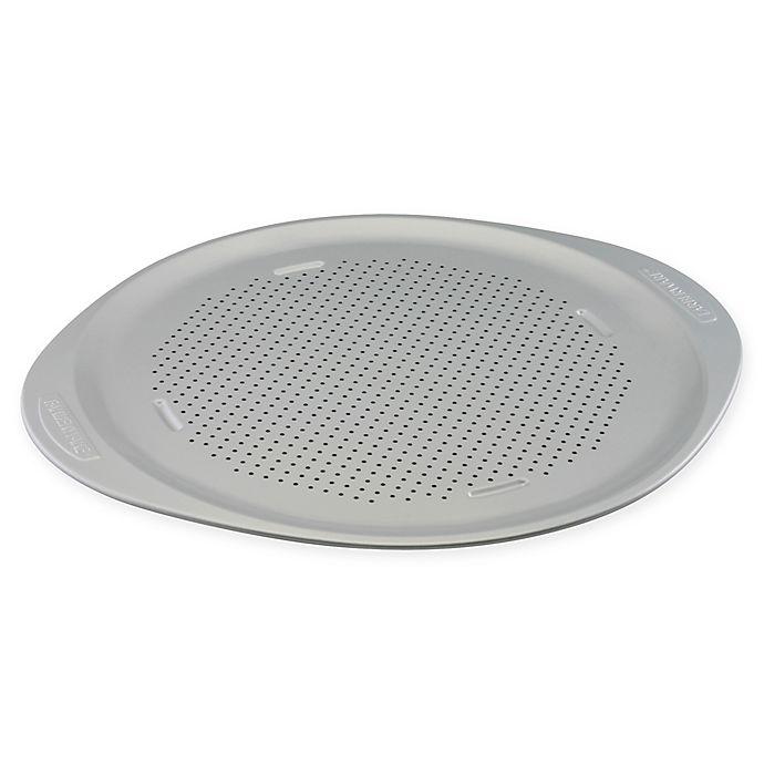 Alternate image 1 for Farberware 15.5-Inch Round Aluminum Pizza Pan