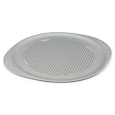 Farberware 15.5-Inch Round Aluminum Pizza Pan
