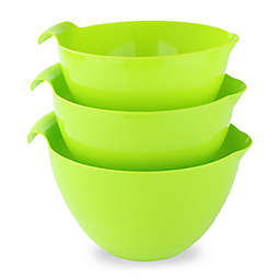 Linden Sweden 3-Piece Mixing Bowl Set