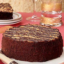 Bake Me A Wish German Chocolate Happy Birthday Cake