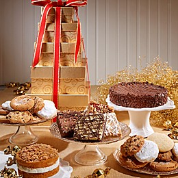 Incredible Bakery Tower