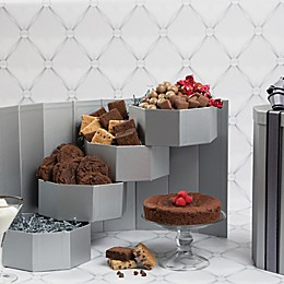 Bake Me A Wish! Platinum Gift Tower