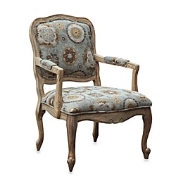 Monroe Chair with Reclaimed Wood Finish