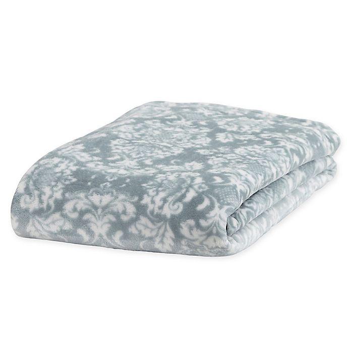 Home Fashion Designs Oversized Ultra Plush Isabel Throw Blanket Bed Bath Beyond