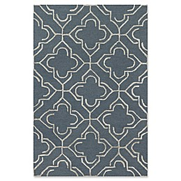 Loloi Rugs Panache Handcrafted Rug in Slate/Taupe