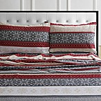 Tribeca Living® 170-Gsm Solid And Printed Sheets And Pillow Pairs 170 Thread Count King