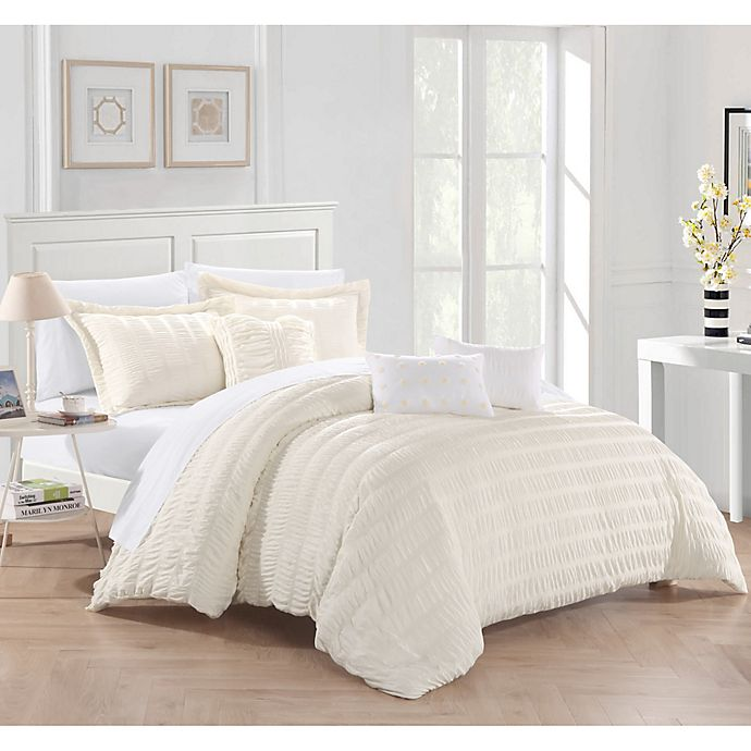 Alternate image 1 for Dazza Comforter Set