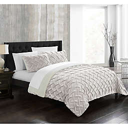 Chic Home Thirsa 3-Piece Comforter Set