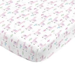 NoJo® Mini Crib Sheet