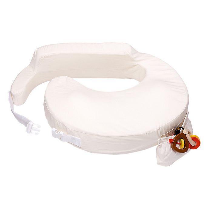 Alternate image 1 for My Brest Friend® Original Nursing Pillow in Natural