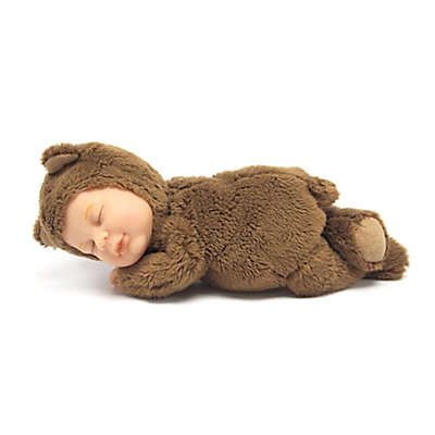Anne Geddes® Baby Bear Doll