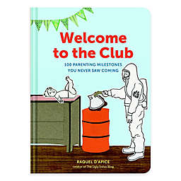"""""""Welcome to the Club"""" by Raquel d'Apice"""