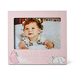Little Me® Tea Party 4-Inch x 6-Inch Picture Frame