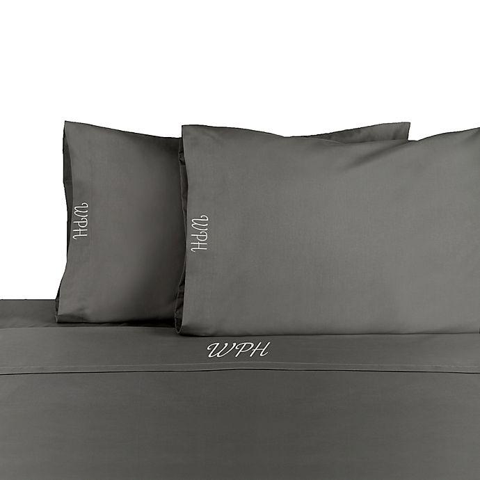 Martex 225 Thread Count Twin XL Sheet Set | Bed Bath & Beyond