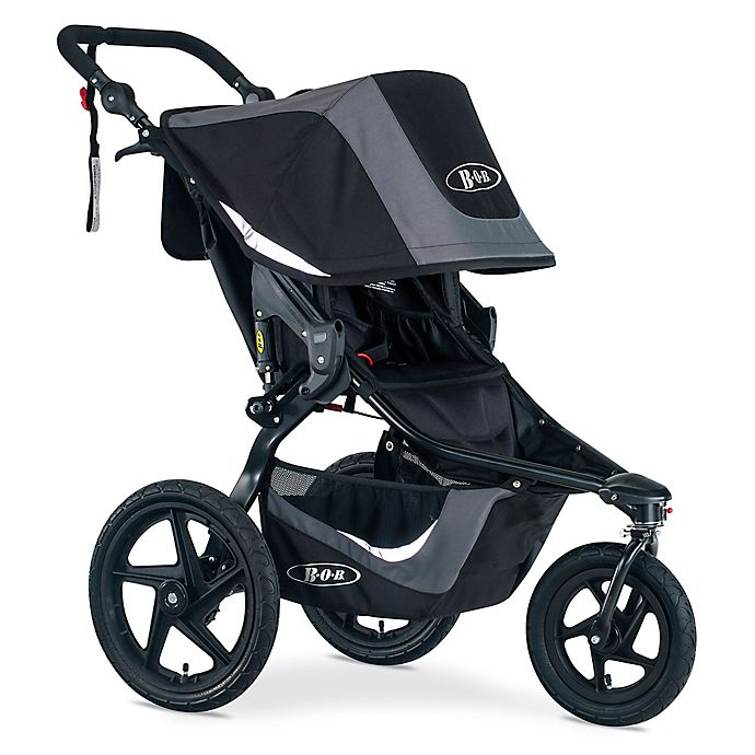 Alternate image 1 for BOB® Revolution Flex 3.0 Jogging Stroller