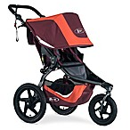 BOB® Revolution Flex 3.0 Jogging Stroller in Sedona Orange