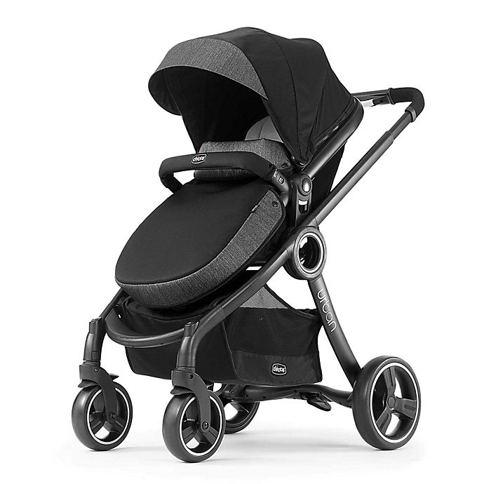 Alternate image 1 for Chicco® Urban 6-in-1 Modular Stroller in Minerale