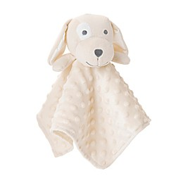 Elegant Baby® Puppy Blankie Buddy in Tan